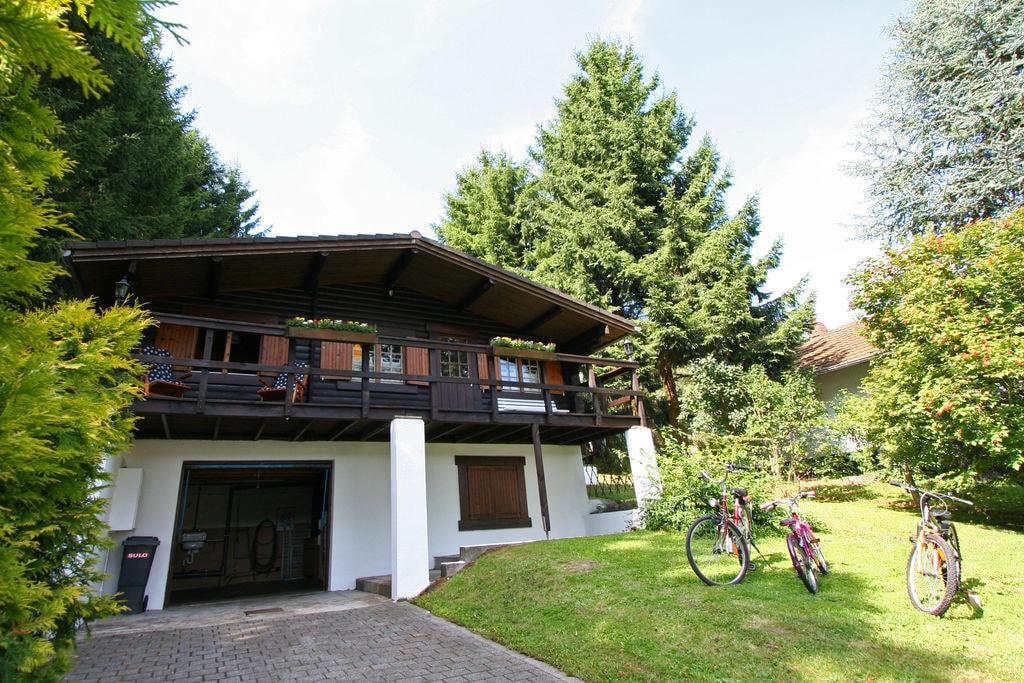 Vakantiewoningen  Luxemburgh te huur Niederwampach- LU-9672-01   met wifi te huur