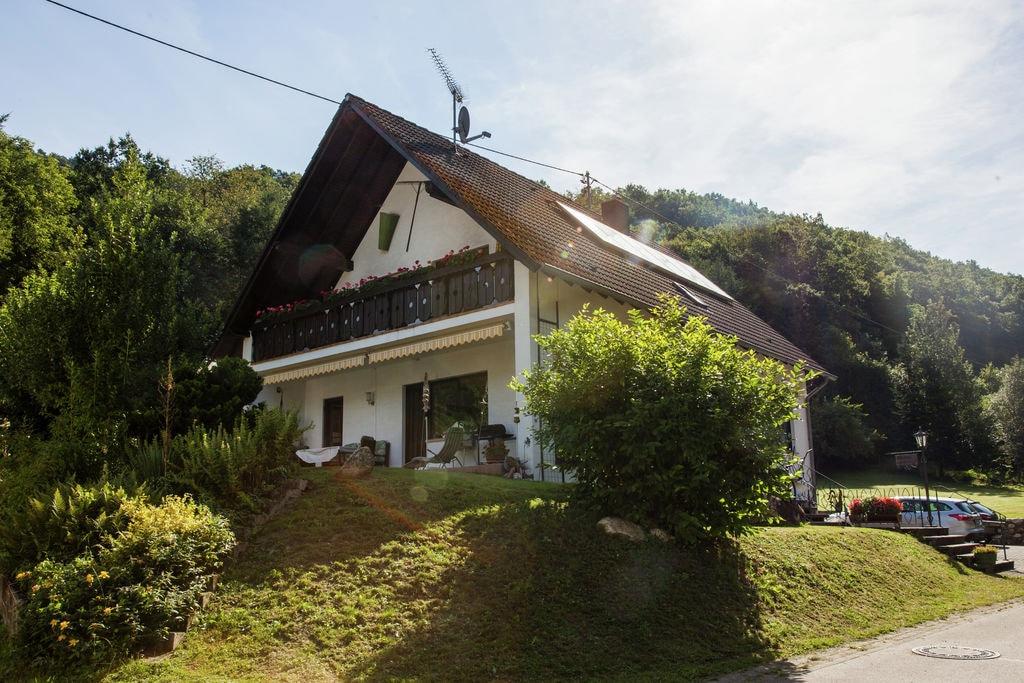 Vakantiewoningen Grafendhron te huur Gräfendhron- DE-54426-01   met wifi te huur