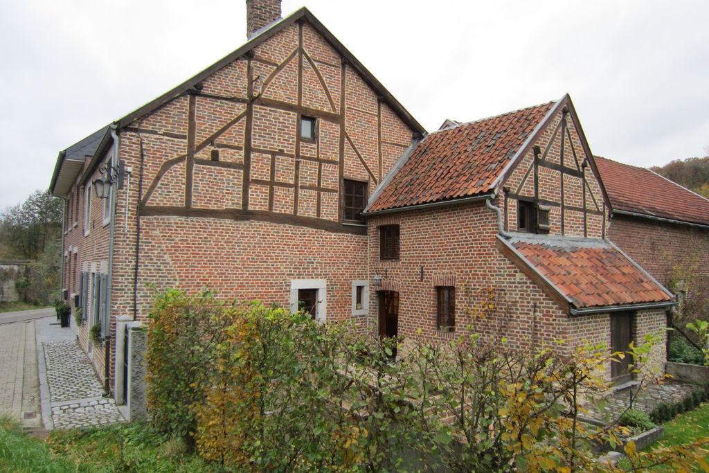 Vakantiewoning  huren Limburg - Vakantiewoning BE-3790-05   met wifi