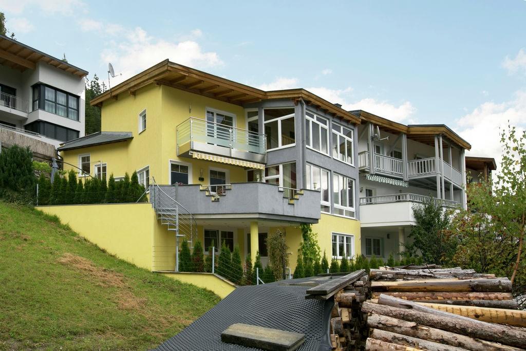 Moderne vakantiewoning in Strengen met privétuin - Boerderijvakanties.nl
