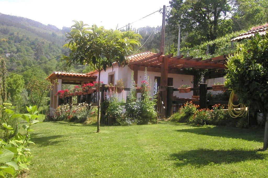 Gondufe,-Ponte-de-Lima- Vakantiewoning   met wifi te huur