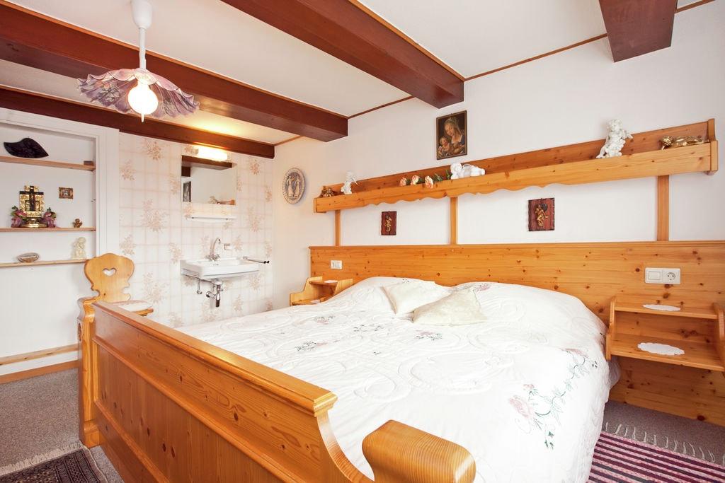 Ruim appartement in een Zwarte Woud-huis met gemeenschappelijke ruimte - Boerderijvakanties.nl