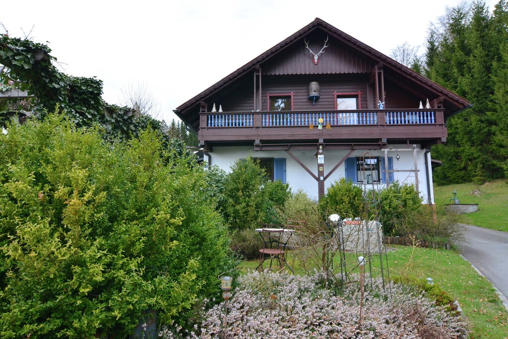 Saldenburg- Vakantiewoning   met wifi te huur
