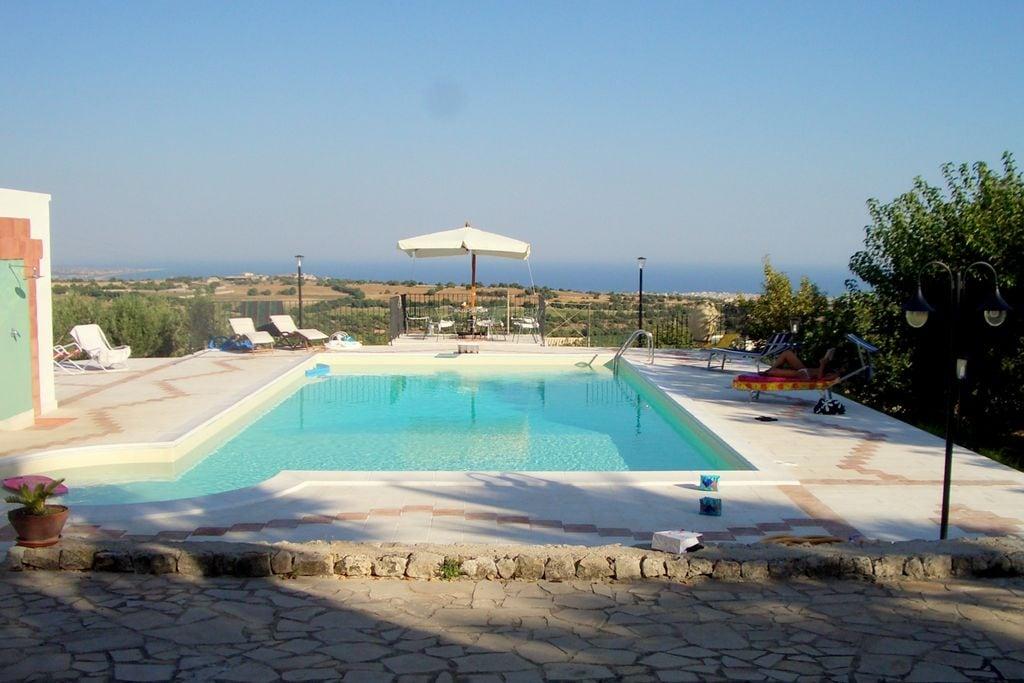 Villas Sicilia te huur Modica- IT-97015-01 met zwembad   te huur