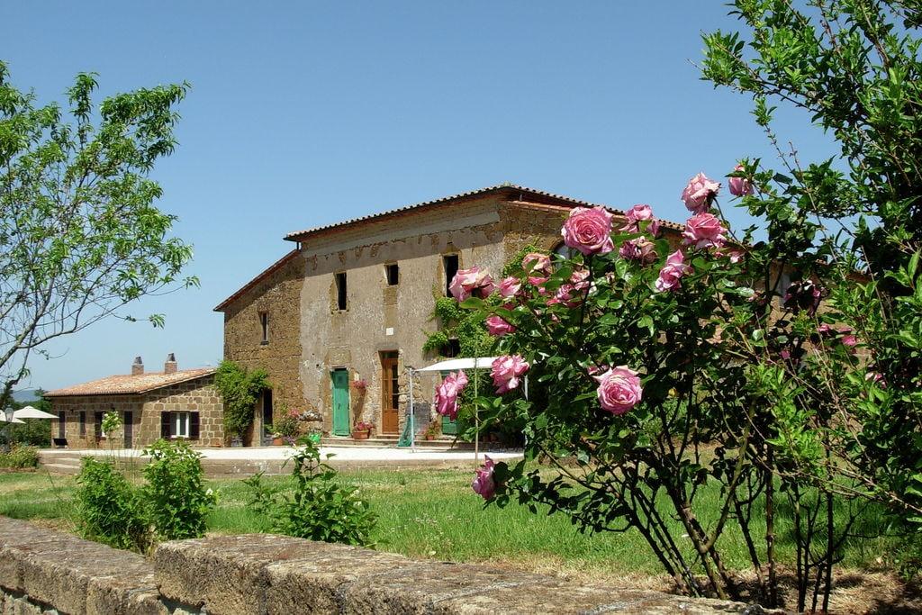 Boerderijen  Italie te huur Sorano- IT-58010-06 met zwembad  met wifi te huur