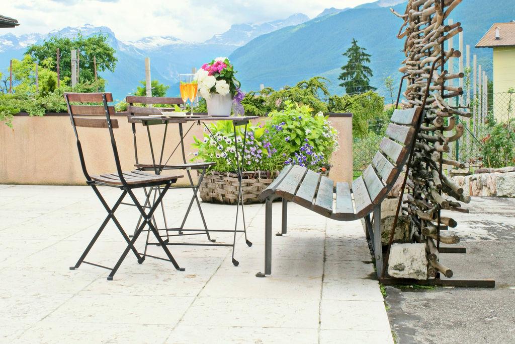 Vakantiewoningen Trentino-alto-adige te huur Revò- IT-38028-02   met wifi te huur