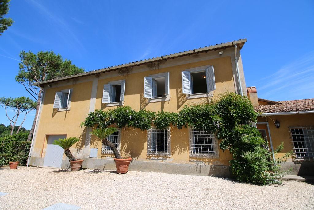 Vakantiewoning  huren Lazio - Villa IT-00066-01 met zwembad  met wifi