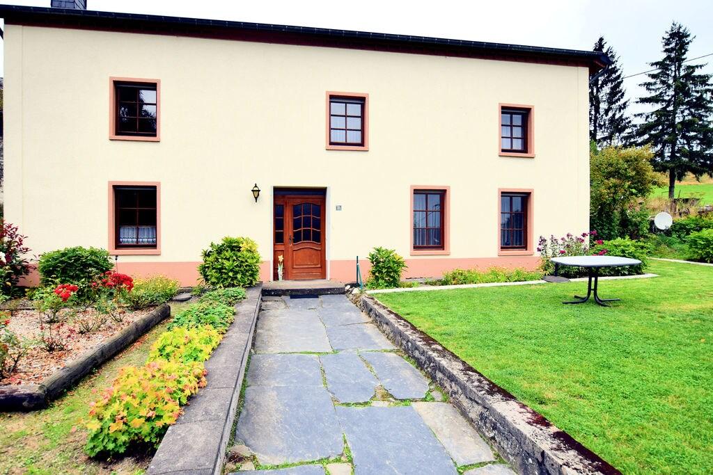 Vakantiewoningen  Luxemburgh te huur Sassel- LU-9976-01    te huur