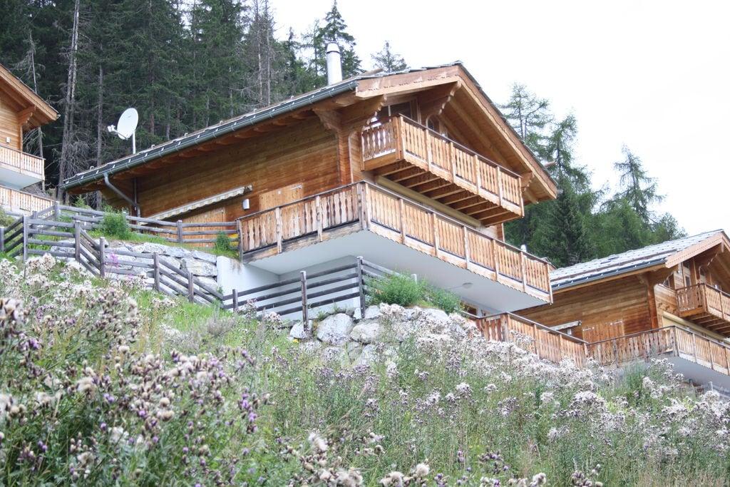 Vakantiewoningen  Zwitserland te huur Les-Collons- CH-1988-02   met wifi te huur
