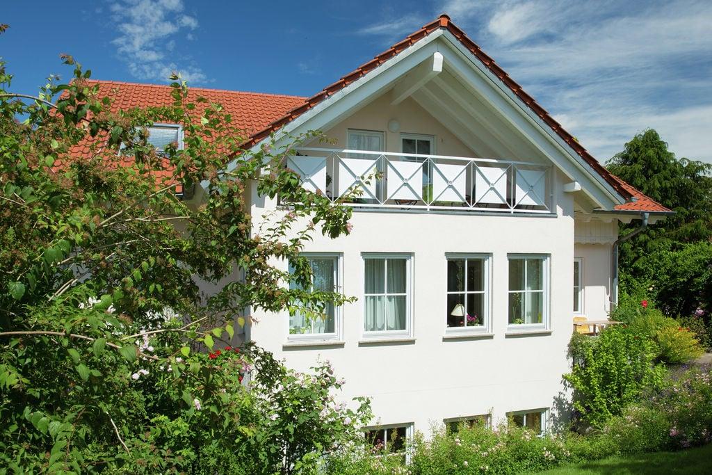 Appartement huren in Bodensee -   met wifi  voor 4 personen  Midden in de heerlijke natuur tuss..