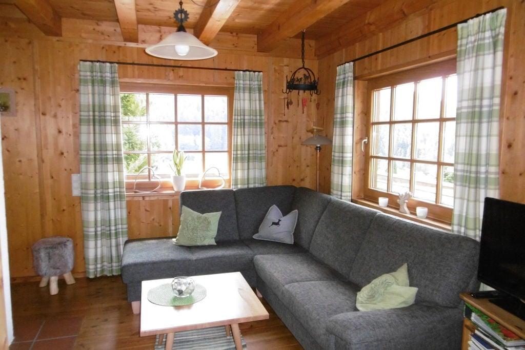 Vrijstaande vakantiewoning in het Zwarte Woud met sauna - Boerderijvakanties.nl