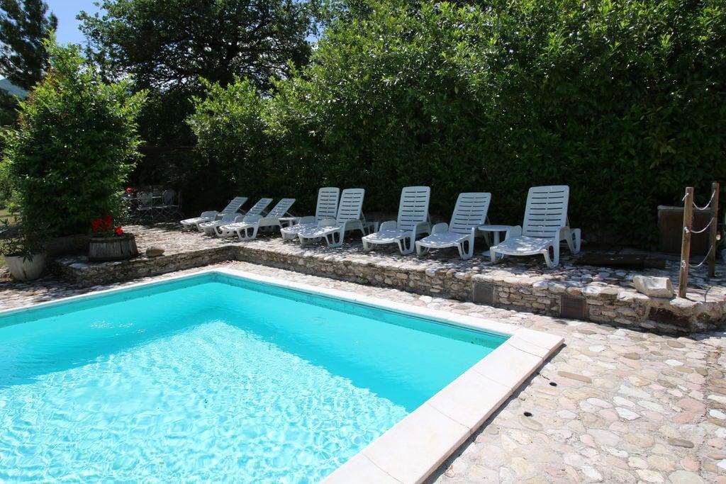 Vakantiewoning Italië, Marche, Cagli vakantiewoning IT-61043-14