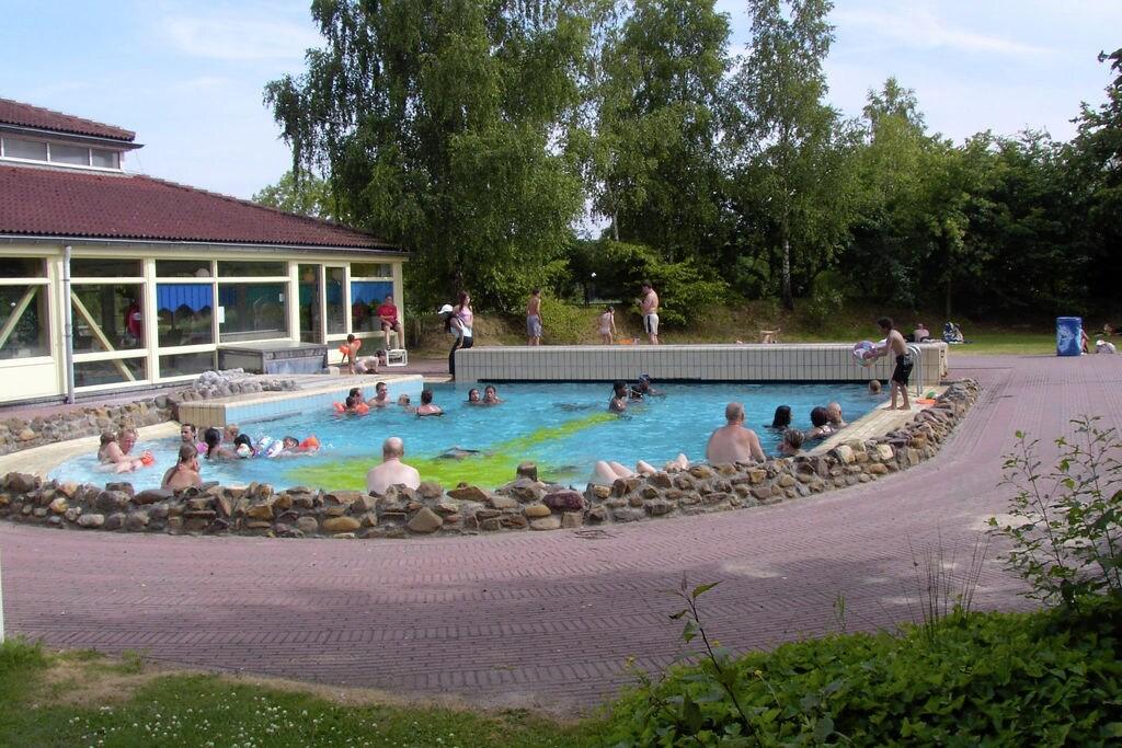 Vakantiewoning Nederland, Limburg, Weert vakantiewoning NL-6002-03