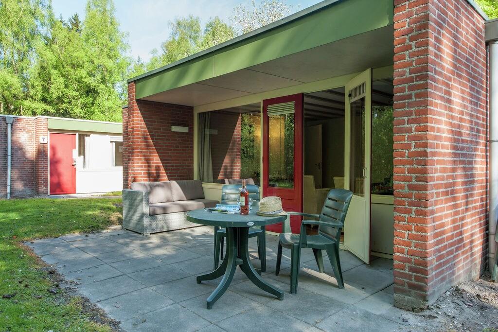 Vakantiewoning huren in Limburg - met zwembad  met wifi met zwembad voor 2 personen  De onlangs gerenoveerde bungalows ..