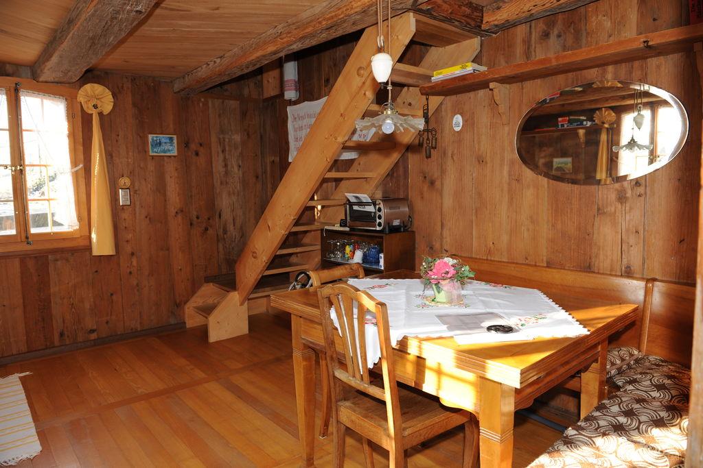 Vakantiewoning Zwitserland, Zurich, Balgach Chalet CH-9436-01