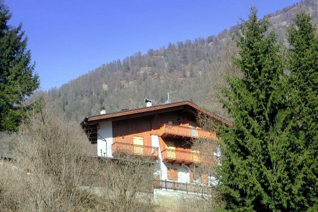 Appartement huren in Trentino-alto-adige -     voor 8 personen  Casa delle Erbe is een prachtige p..