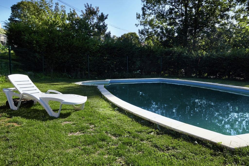 Mooi landhuis met zwembad tussen de stranden van Asturië en de Picos de Europa - Boerderijvakanties.nl