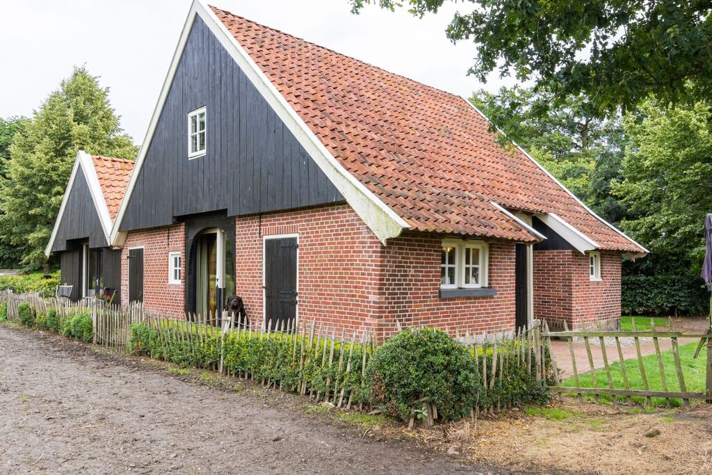 Gezellig appartement dicht bij het bos in Enschede - Boerderijvakanties.nl