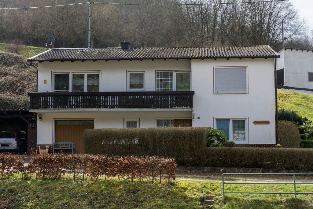 Vakantiewoningen Grafendhron te huur Gräfendhron- DE-54426-03   met wifi te huur