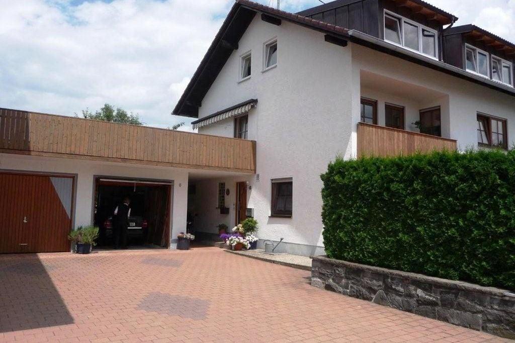 Appartement huren in Allgau -   met wifi  voor 2 personen  In een landelijke omgeving is het ..