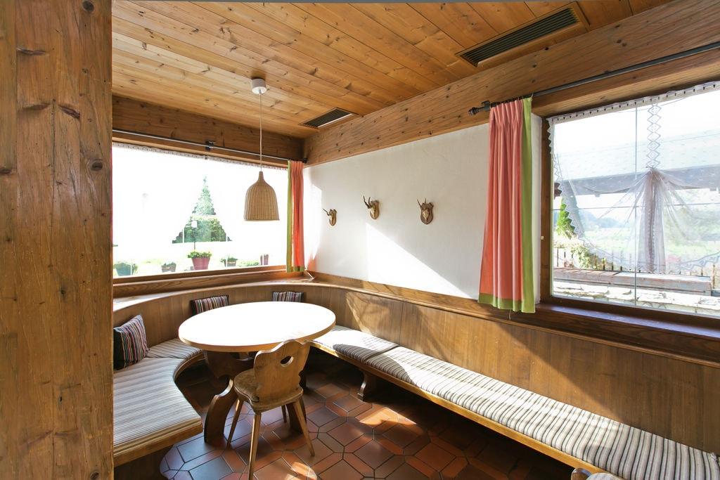 Enorme groepswoning in Angerberg met een sauna - Boerderijvakanties.nl