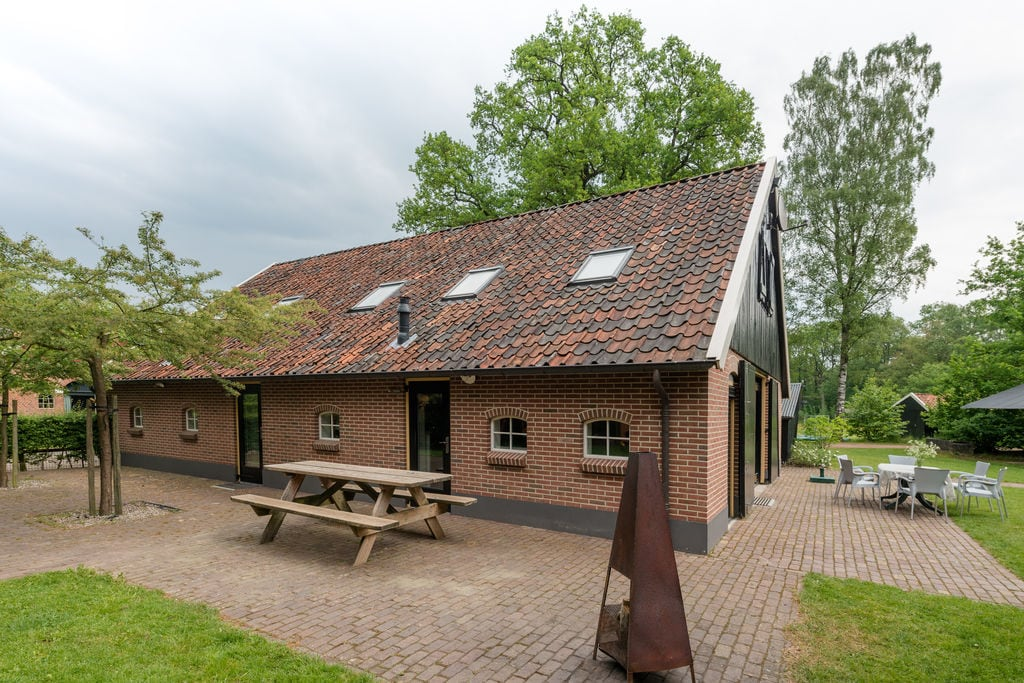 Prachtig ingericht huis dicht bij het bos in Aalten - Boerderijvakanties.nl