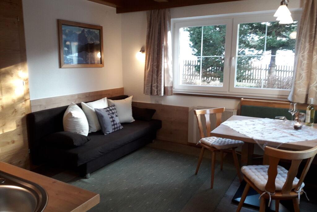 Vrijstaand vakantiehuis in Tirol met balkon met uitzicht - Boerderijvakanties.nl