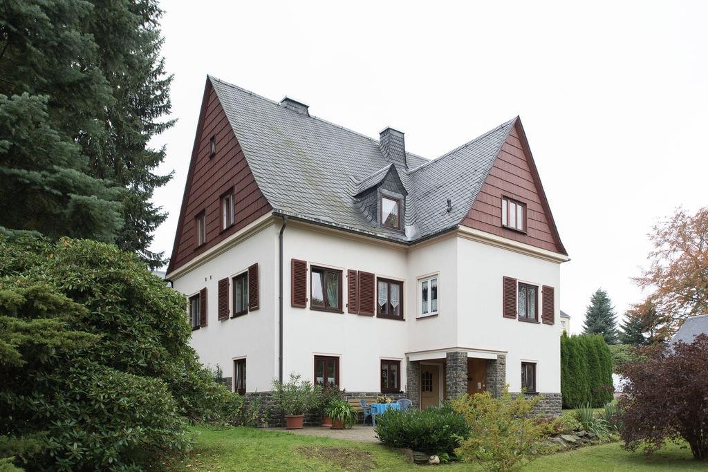 Charmant vakantiehuis in Pockau met uitzicht op de bergen - Boerderijvakanties.nl