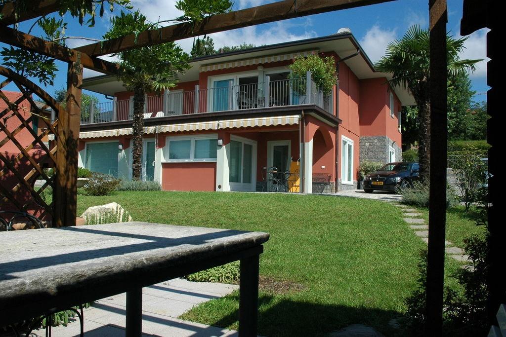 Barasso- Villa   met wifi te huur