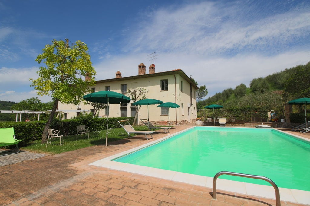 Vakantiewoningen San-Gimignano te huur San-Gimignano- IT-53037-45 met zwembad  met wifi te huur