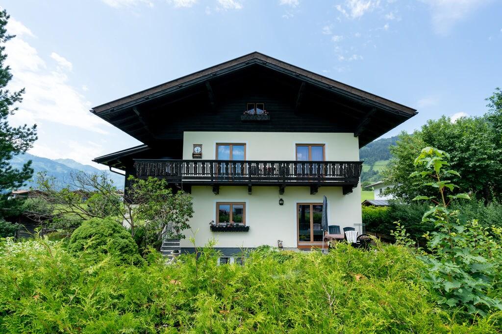 Royaal appartement in Salzburgerland met skigebied nabij - Boerderijvakanties.nl