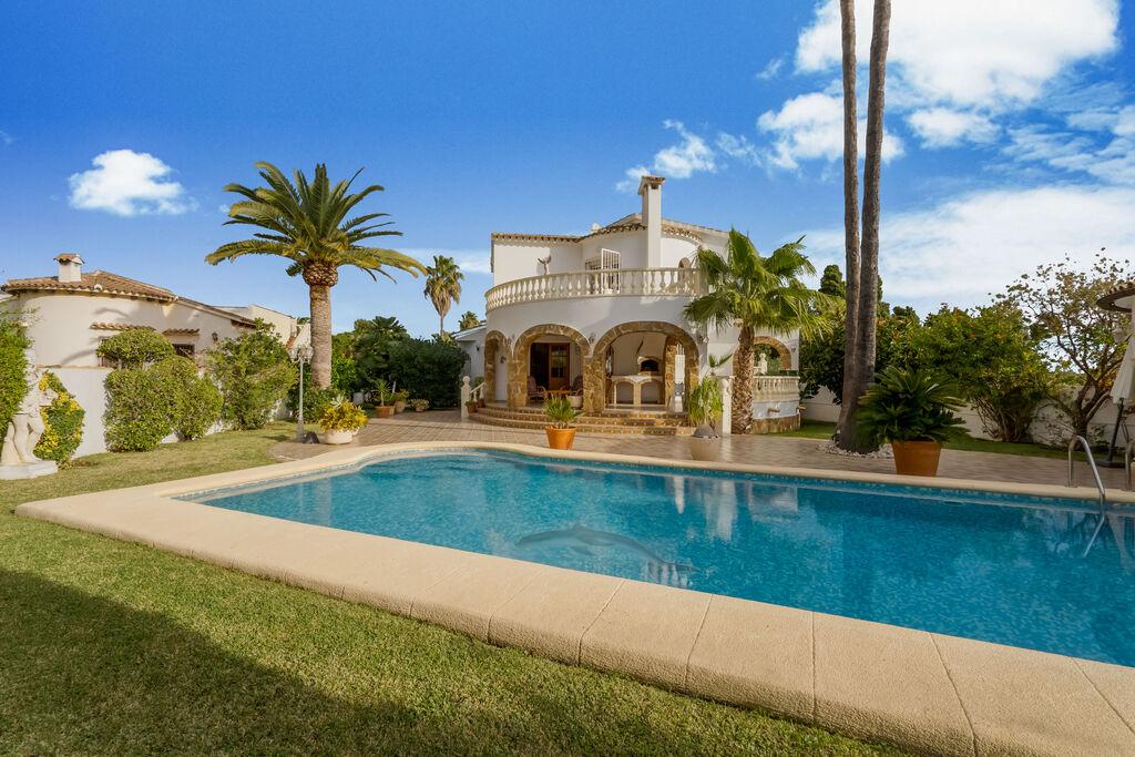 Villa Oliandre