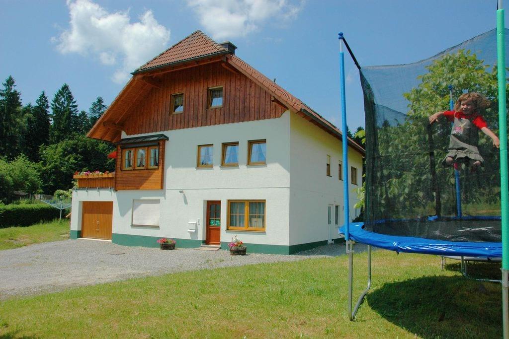 Vakantiewoning  huren Baden-Wurttemberg - Appartement DE-72178-05   met wifi