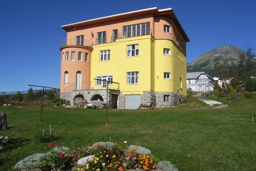 Stary-Smokovec- Appartement   met wifi te huur