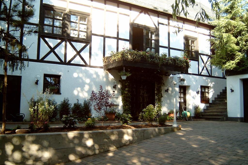Mastershausen- Appartement   met wifi te huur