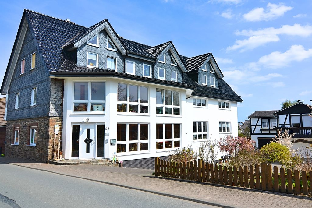 Gezellig appartement in Medelon met jacuzzi - Boerderijvakanties.nl
