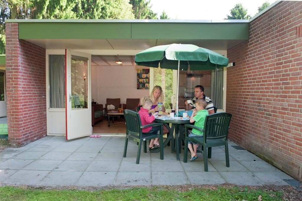 Vakantiewoning huren in Limburg - met zwembad  met wifi met zwembad voor 4 personen  De vernieuwde, comfortabele, gesch..