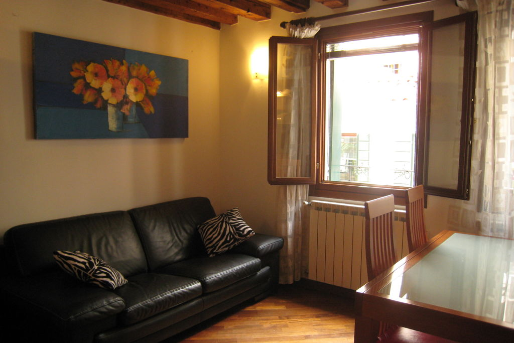 Venezia- Appartement    te huur