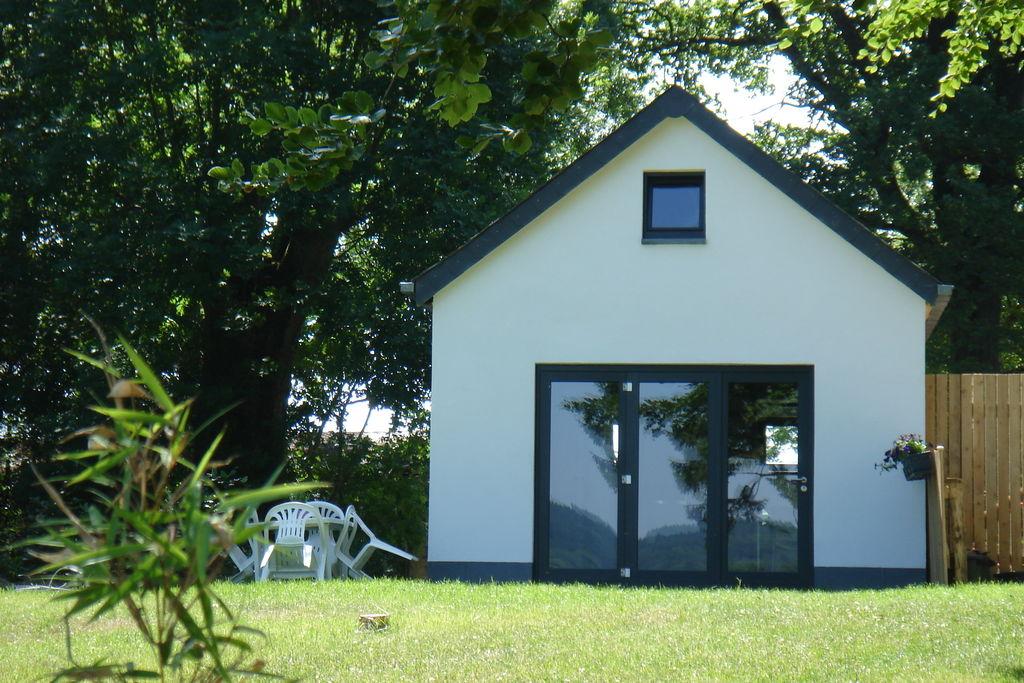 Vakantiewoning in de Oostkantons - Boerderijvakanties.nl