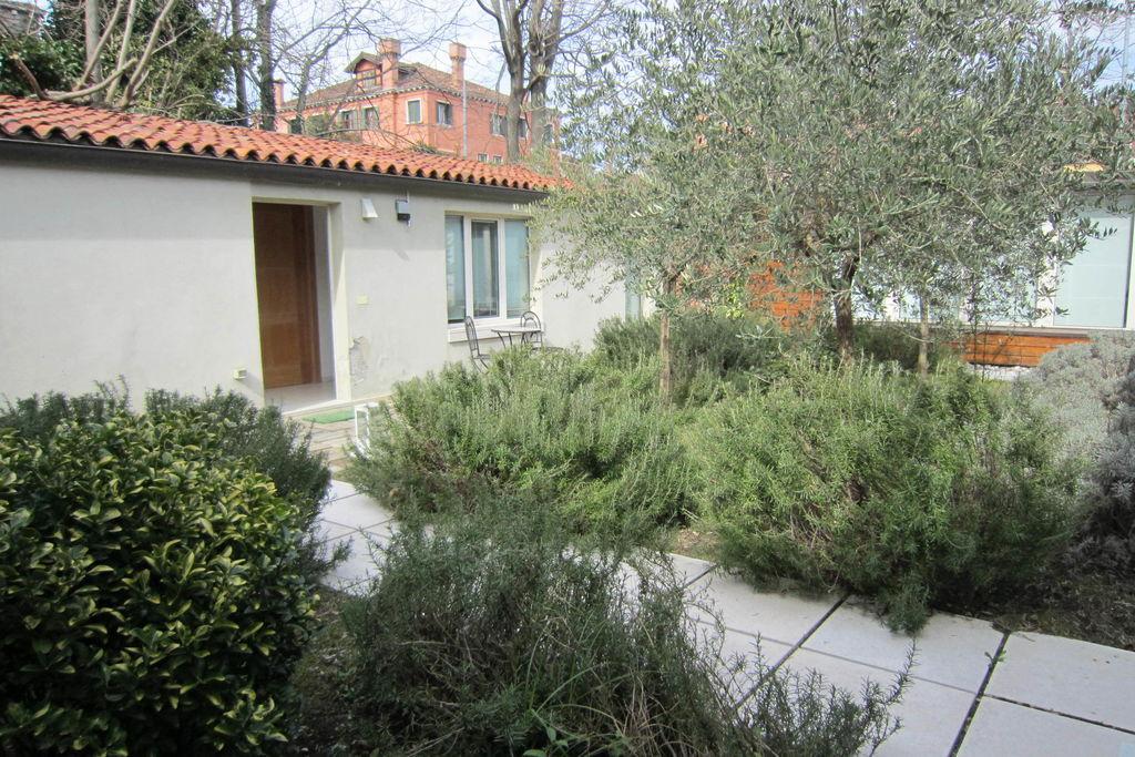 Vakantiewoning italie - Veneto Appartement IT-30121-17   met wifi