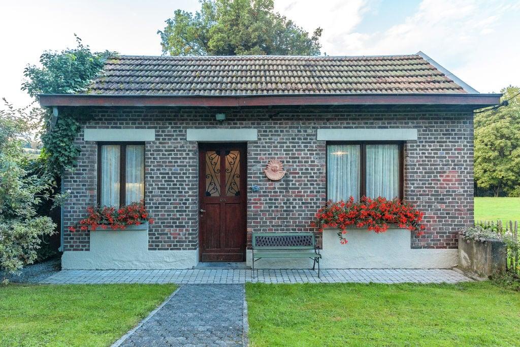 Aangenaam vakantiehuis in de Ardennen met grote tuin - Boerderijvakanties.nl