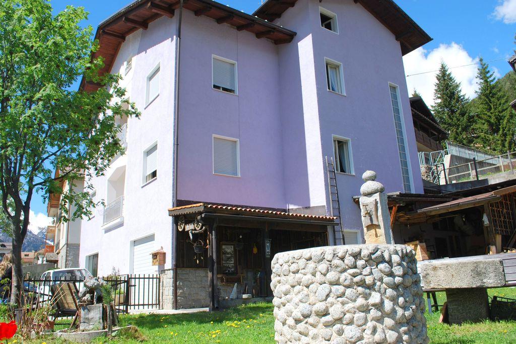 Vakantiewoningen Trentino-alto-adige te huur Vermiglio- IT-38029-01    te huur
