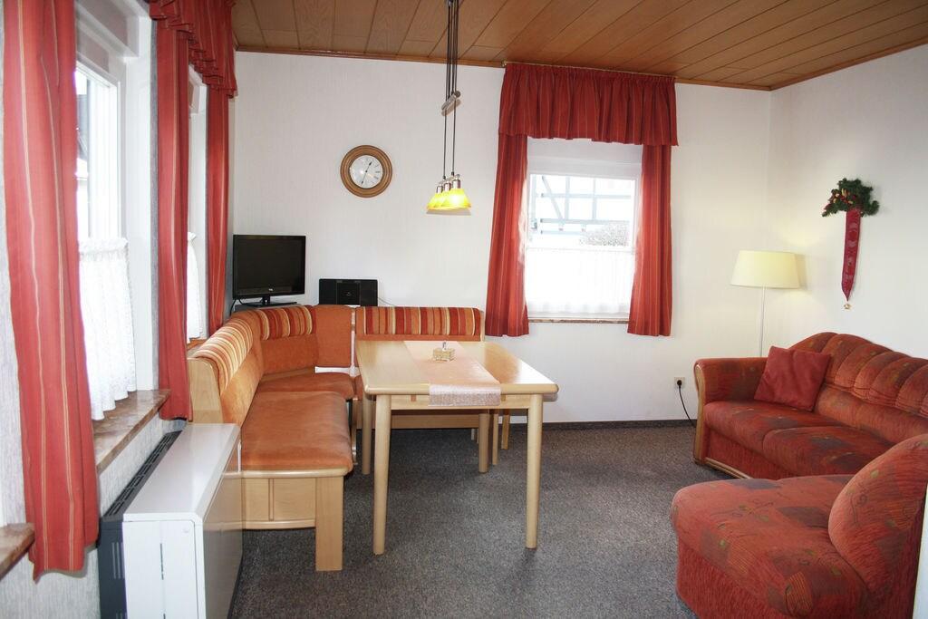 Vakantiewoning Duitsland, Sauerland, Olsberg-Bruchhausen Appartement DE-59939-21