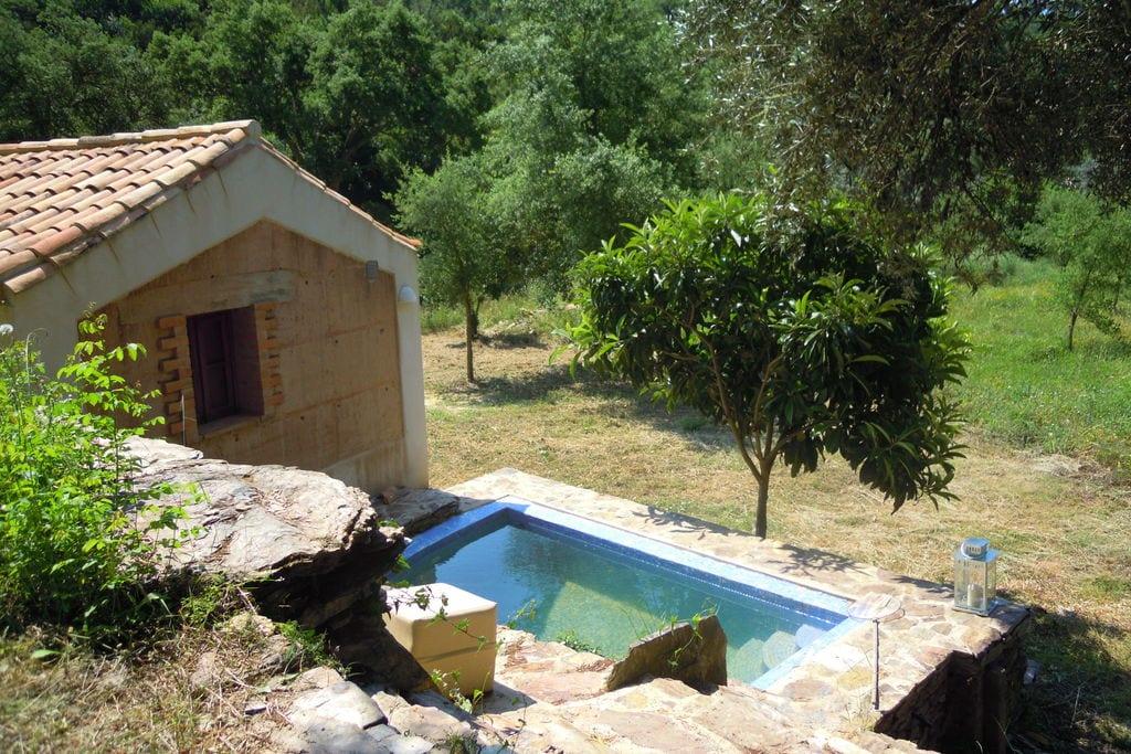 Sao-Luís- Vakantiewoning met zwembad  met wifi te huur
