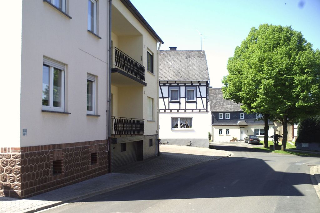 Dommershausen- Appartement   met wifi te huur