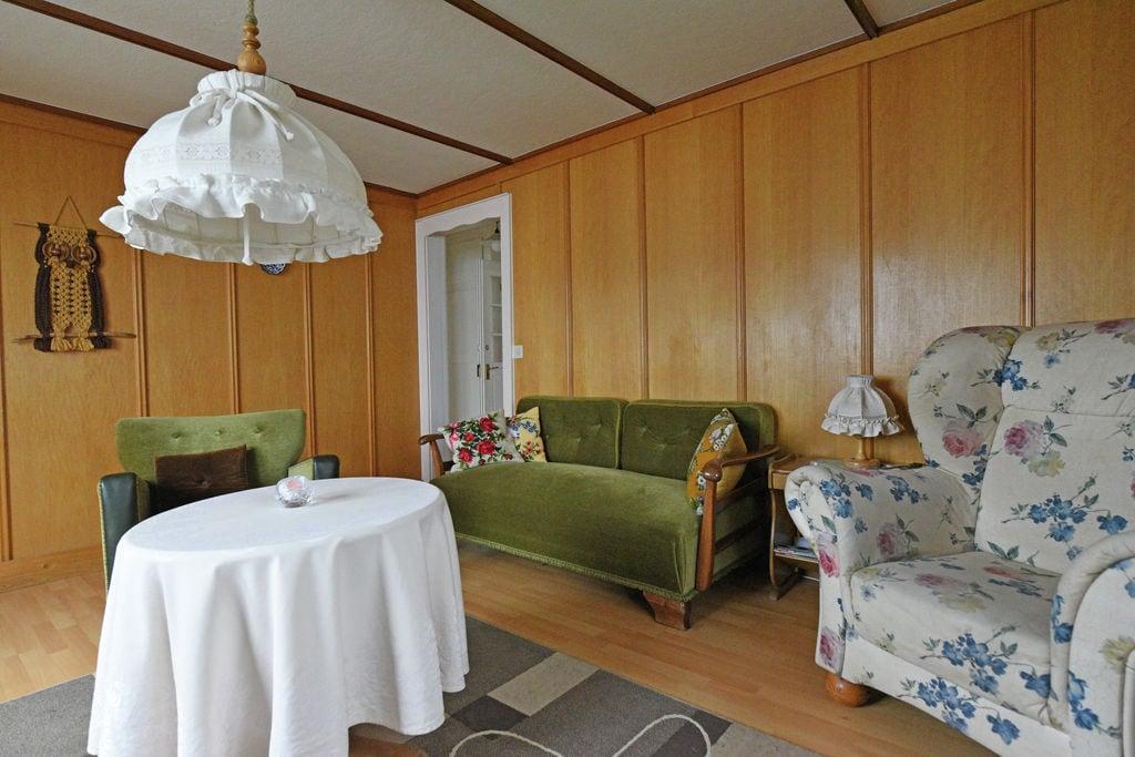 Vakantiewoning Zwitserland, Graubunden, Trans Appartement CH-7407-01