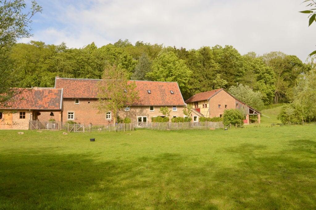 Vakantiewoning huren in Slenaken -   met wifi  voor 6 personen  In het Zuid-Limburgse dorp Slenake..