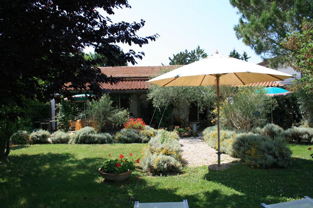 Magliano-in-Toscana- Villa met zwembad  met wifi te huur