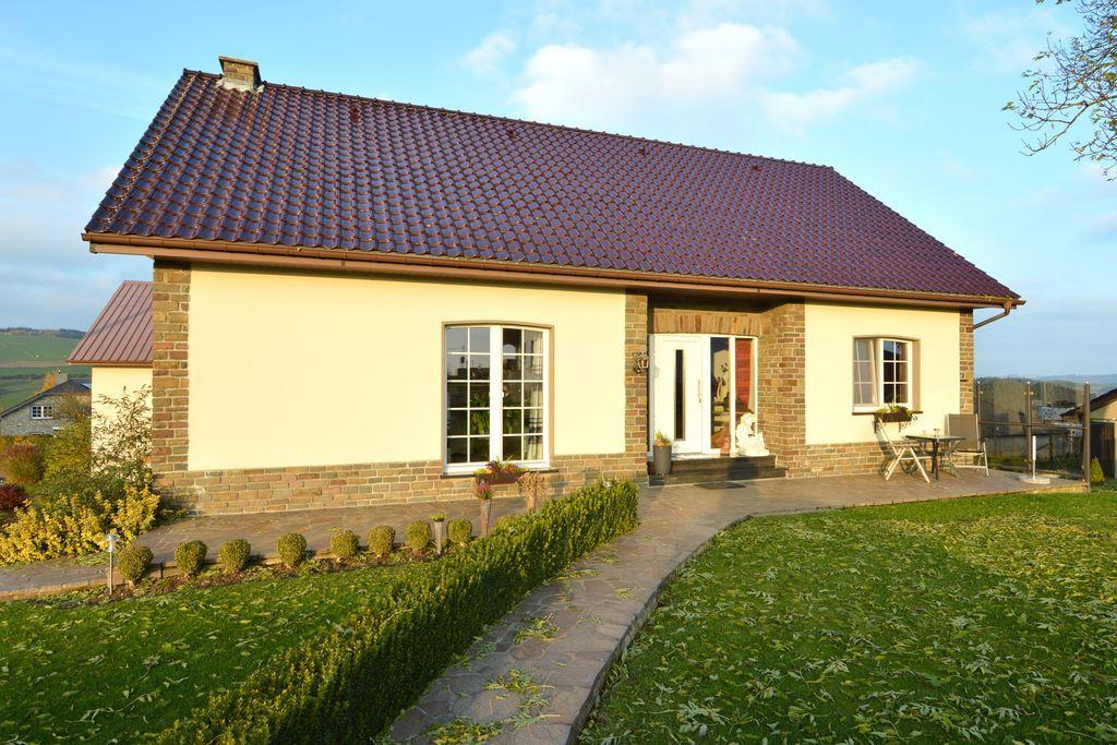 Vakantiewoning  huren Luik - Boerderij BE-4790-14   met wifi