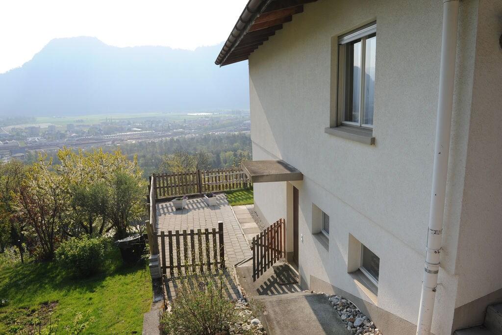 Vakantiewoning Zwitserland, Graubunden, Feldis Appartement CH-7404-01